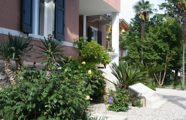 фотографии отеля Villa Moretti изображение №15