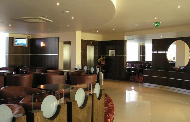 фото отеля Aspect Hotel Park West изображение №17