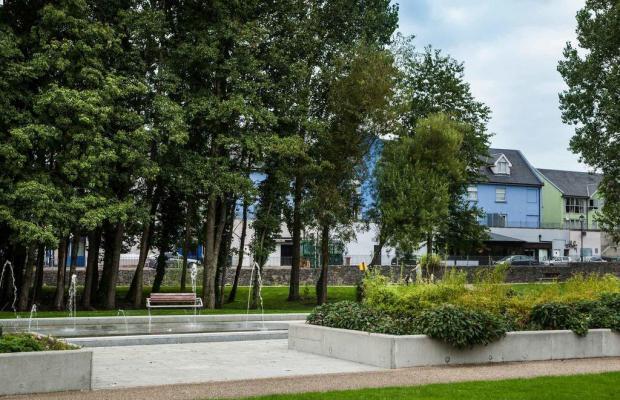 фото Central Hotel Tullamore изображение №26
