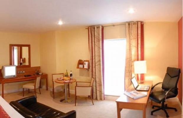 фотографии отеля Central Hotel Tullamore изображение №23