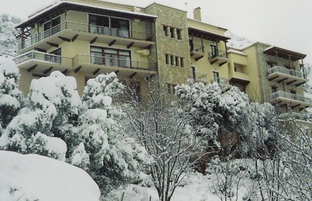фото отеля Alpen House Hotel & Suites изображение №1