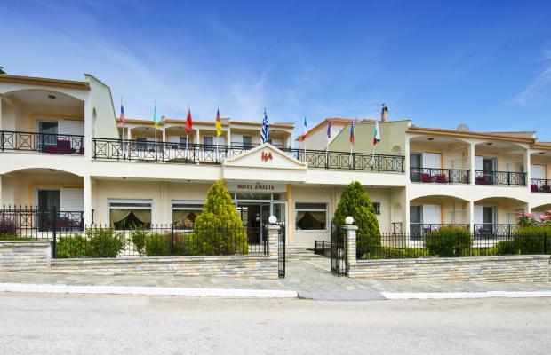 фото отеля Amalia изображение №1
