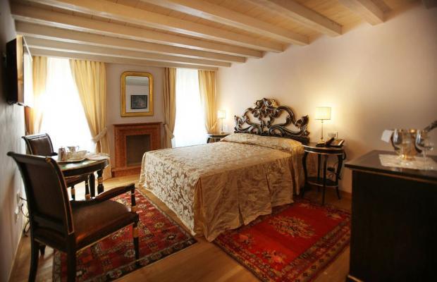 фото Relais De Charme Il Sogno Di Giulietta изображение №34