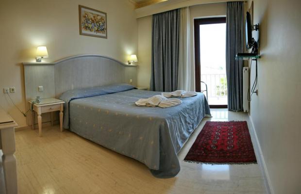 фото Viva Mare Hotel & Spa (ex. Alkaios Hotel) изображение №26