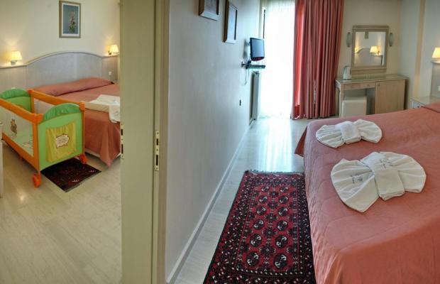 фотографии отеля Viva Mare Hotel & Spa (ex. Alkaios Hotel) изображение №19