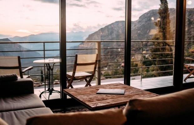 фотографии Domotel Anemolia Mountain Resort (ex. Anemolia Resort & Conference; Anemolia Best Western) изображение №24