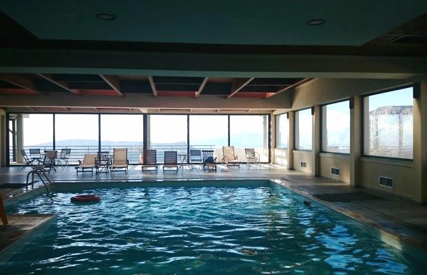фото Domotel Anemolia Mountain Resort (ex. Anemolia Resort & Conference; Anemolia Best Western) изображение №6