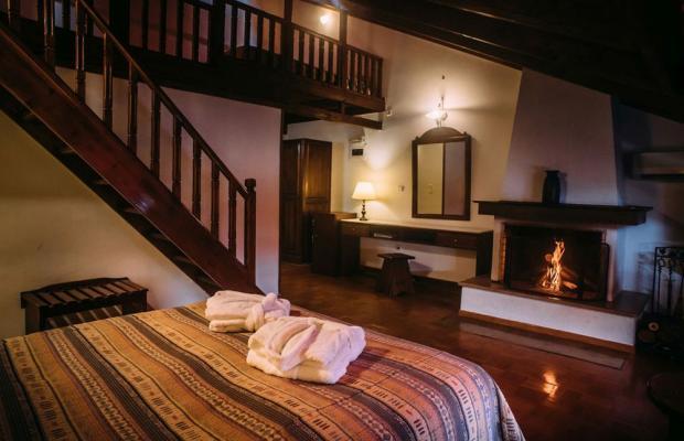 фотографии отеля Domotel Anemolia Mountain Resort (ex. Anemolia Resort & Conference; Anemolia Best Western) изображение №3