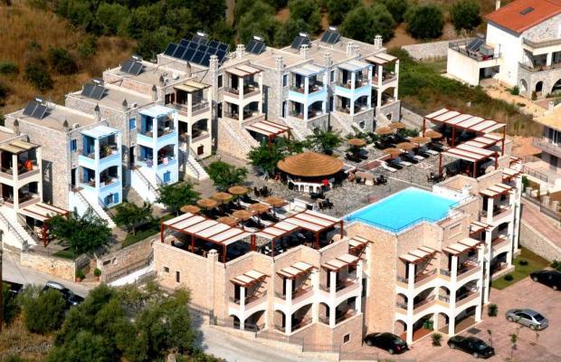 фото отеля Villas Complex изображение №1