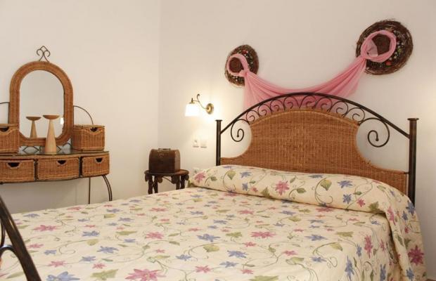 фото отеля Mirabeli Suites изображение №29