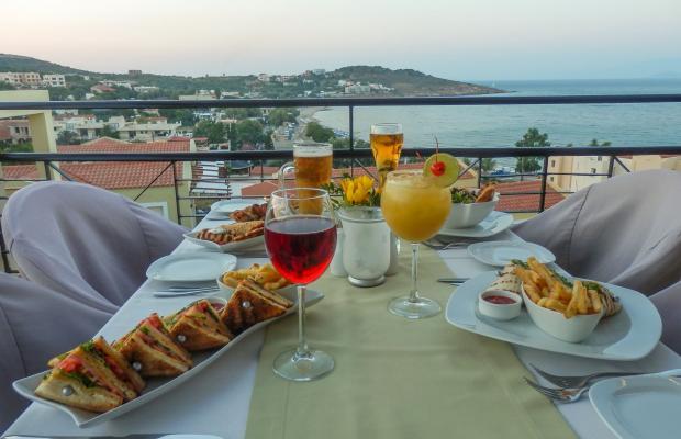 фото отеля Fegoudakis Sea View Resorts & Spa изображение №25