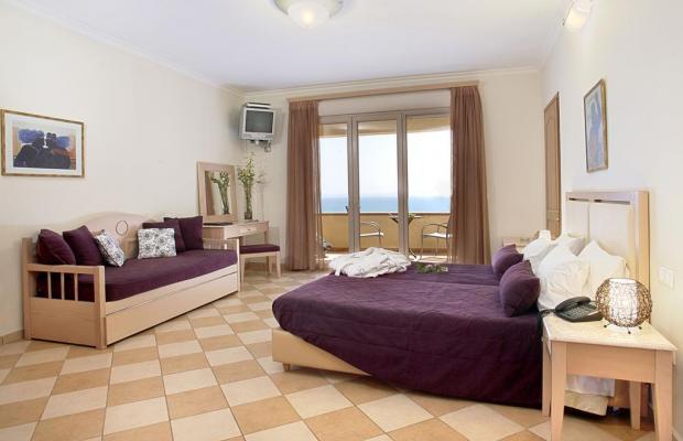 фото Fegoudakis Sea View Resorts & Spa изображение №18
