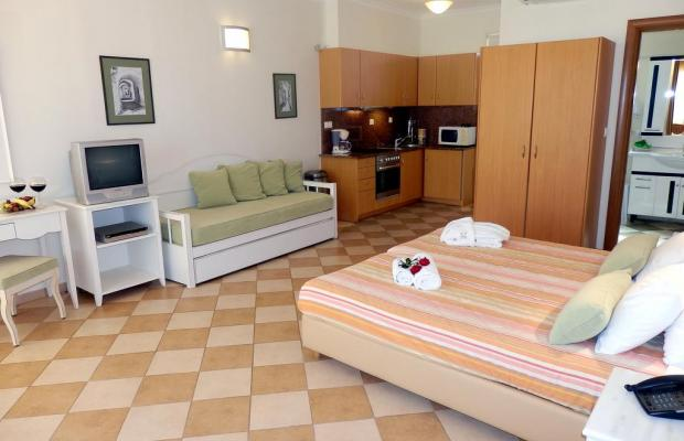 фото отеля Fegoudakis Sea View Resorts & Spa изображение №5