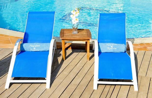 фотографии Fegoudakis Sea View Resorts & Spa изображение №4