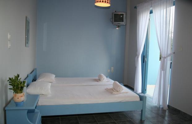фотографии отеля Anemomylos Bungalows изображение №23
