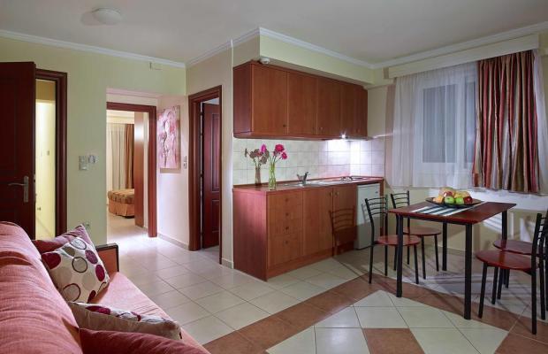 фото Avantis Suites изображение №38