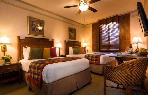 фотографии отеля Casablanca Hotel by Library Hotel Collection изображение №3
