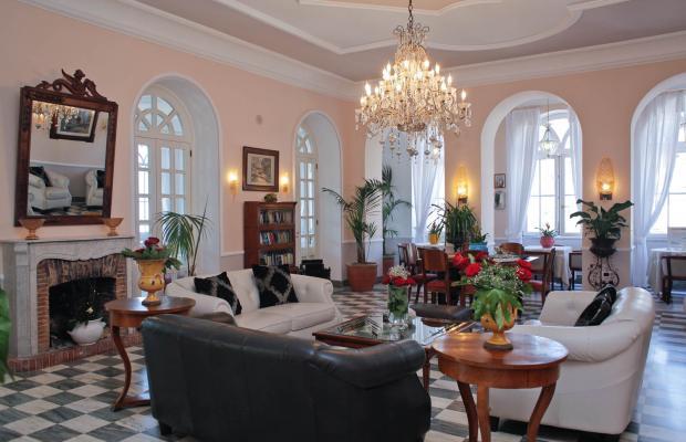 фотографии отеля Villa Maria изображение №7
