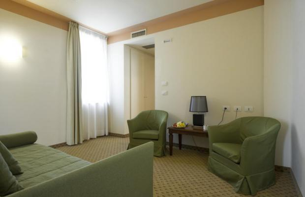 фото Hotel Leon D'Oro  изображение №18
