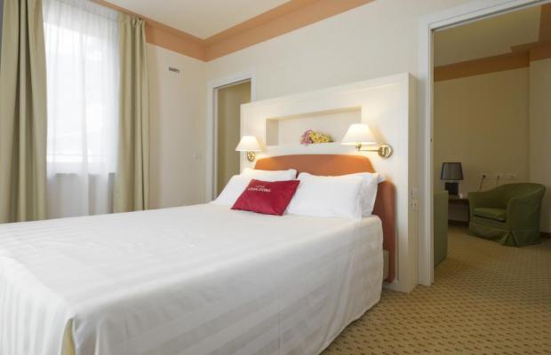 фотографии Hotel Leon D'Oro  изображение №16