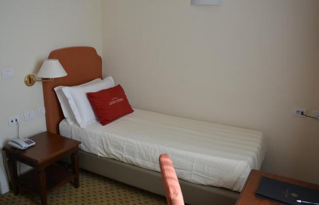 фото отеля Hotel Leon D'Oro  изображение №5