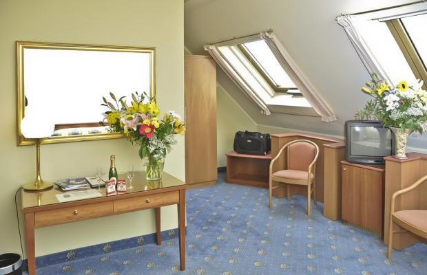 фото отеля Hotel Llyod изображение №5