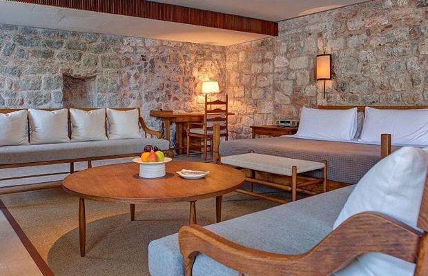 фотографии отеля Aman Sveti Stefan изображение №95