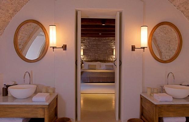 фото отеля Aman Sveti Stefan изображение №41