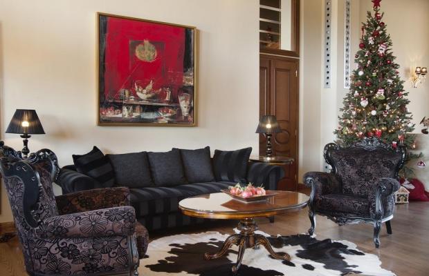 фотографии Tagli Resort & Spa изображение №16
