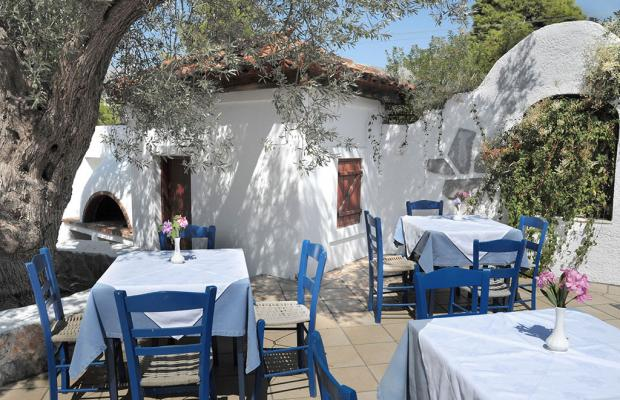 фотографии отеля Holidays in Evia изображение №11