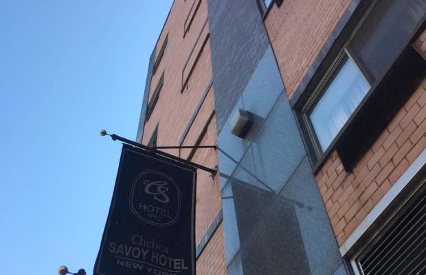 фотографии Chelsea Savoy изображение №12