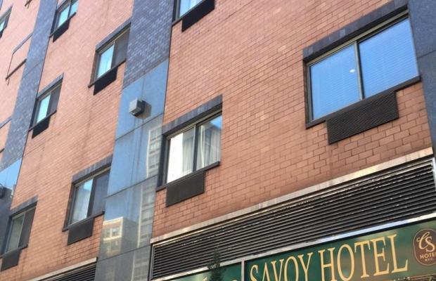 фотографии отеля Chelsea Savoy изображение №11