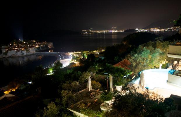фото Villa Montenegro изображение №58