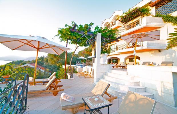 фотографии отеля Villa Montenegro изображение №27