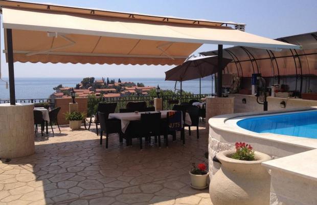 фотографии отеля Guest house Dijana изображение №11