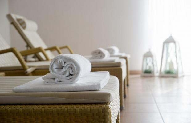 фото Villa Pace Park Hotel Bolognese изображение №22