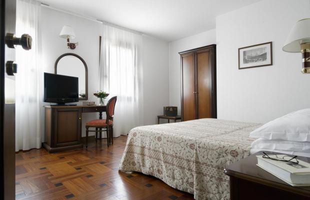 фото отеля Villa Pace Park Hotel Bolognese изображение №9