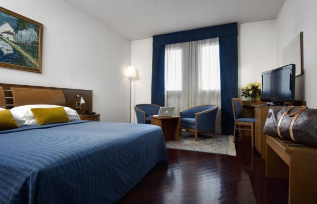 фотографии Villa Pace Park Hotel Bolognese изображение №4