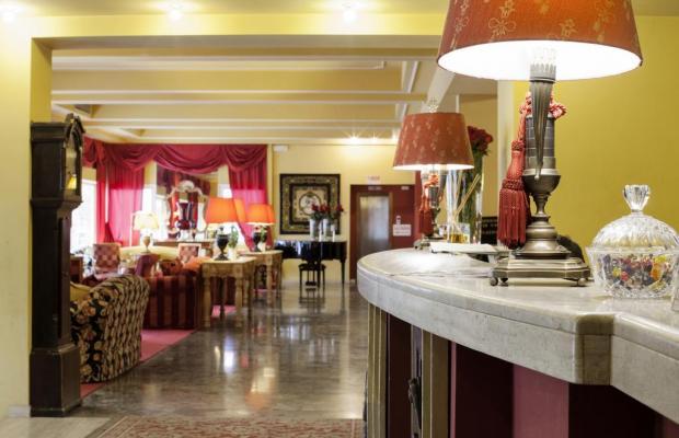 фото отеля Adua & Regina di Saba изображение №13