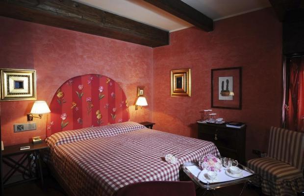 фотографии отеля Hotel Gabbia D'Oro изображение №19