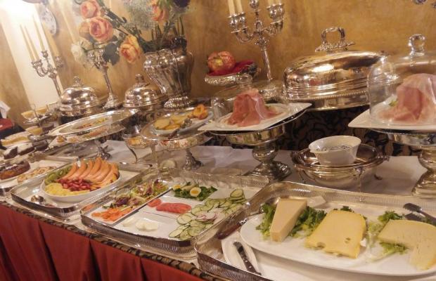 фото Hotel Gabbia D'Oro изображение №6