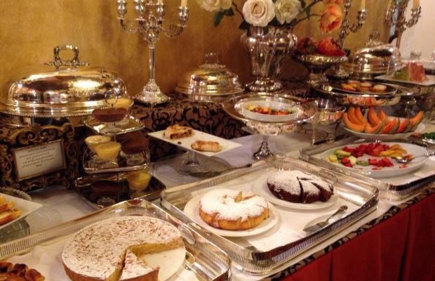фотографии отеля Hotel Gabbia D'Oro изображение №3