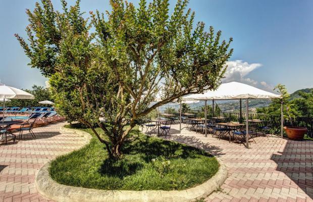 фотографии отеля Villa Romita изображение №11