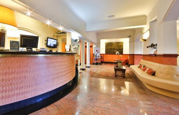 фото отеля Biasutti Hotel изображение №45
