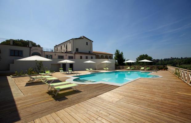 фотографии отеля Villa Tolomei Hotel&Resort изображение №19