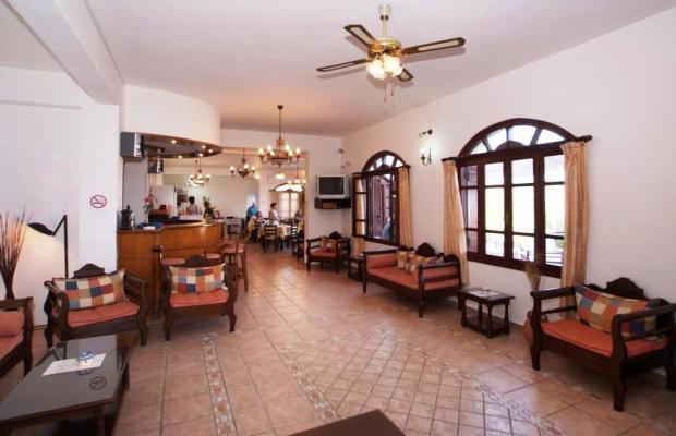 фотографии отеля Ikaros Star изображение №19