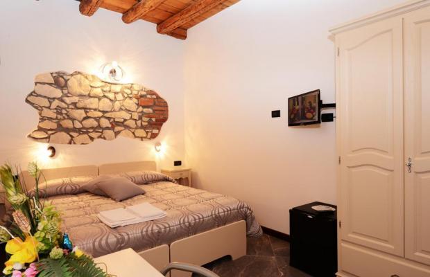 фотографии CQ Rooms Verona изображение №12