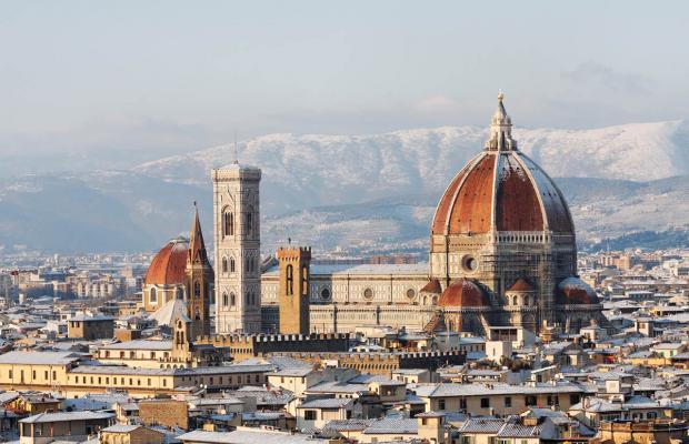 фото отеля B&B In Centro Firenze изображение №13