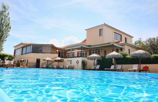 фото отеля Belvedere Aeolis изображение №13