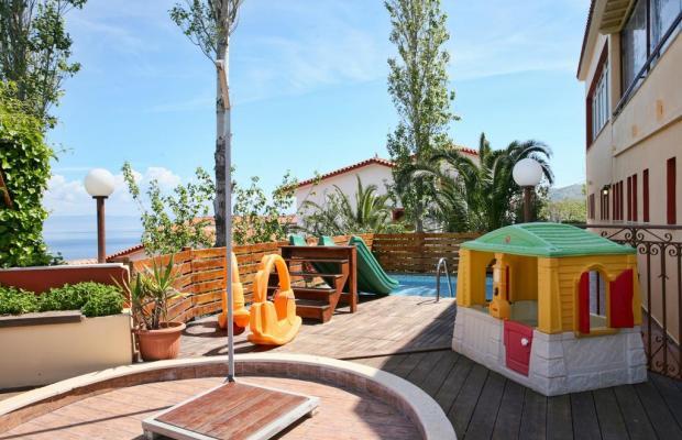 фотографии отеля Belvedere Aeolis изображение №7